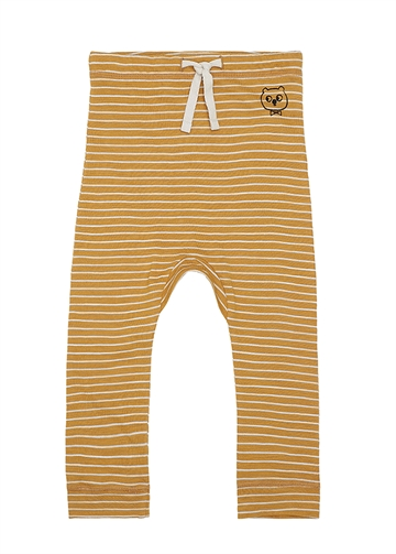 Monsieur Mini Baggy Leggings Stripes