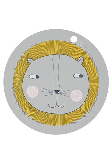 OYOY Placemat - Lion