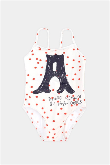 Bobo Choses Dots Swimsuit