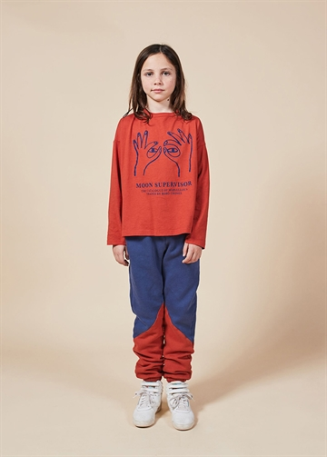 Bobo Choses Moon Supervisor T-shirt